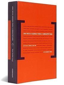 Uma Nova Agenda Para A Arquitetura - Livro Lacrado