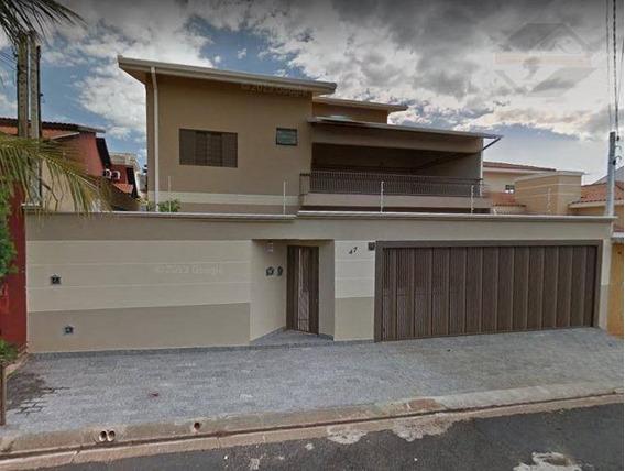 Casa Com 4 Dormitórios À Venda, 390 M² Por R$ 660.000,00 - City Ribeirão - Ribeirão Preto/sp - Ca1653