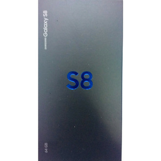 Remate Samsung S8 Sm-g950fd Nuevo Original