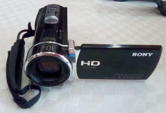 Oferta...camara De Video Sony Handycam Hdr-cx190