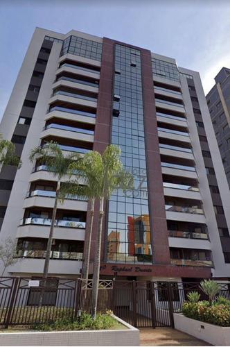 Aconchegante Apartamento, 160 M2, Varanda, 4 Dormitórios ,sendo 2 Suites, 3 Vagas De Garagem, Cambuí, Campinas - Ap3579