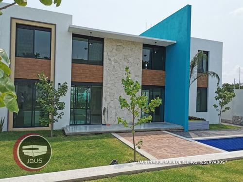 Oportunidad De Casa En Oaxtepec Morelos