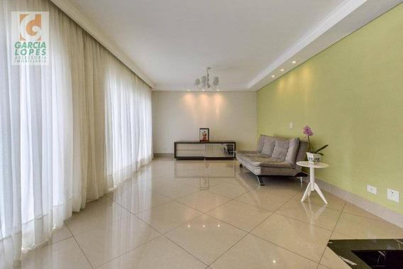 Residência Térrea Com Área Gourmet E 6 Vagas - Ca0063