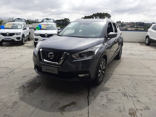 Nissan Kicks 2016/2017 4h84