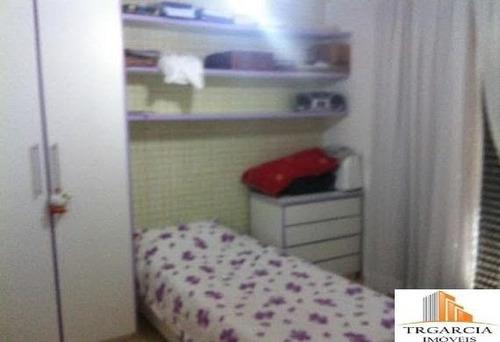 Imagem 1 de 8 de Apartamento Em Vila Prudente  -  São Paulo - 377