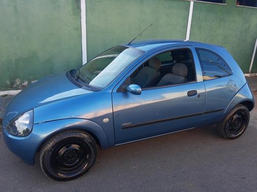 Ford Ka 2000 1.0 Gl Image 3p