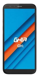 Celular Ghia Smartphone Gh-1 Negro