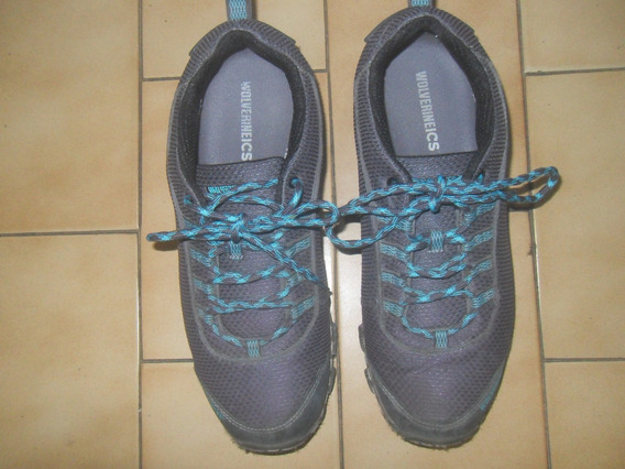 Zapatos Todo Terreno Volverine