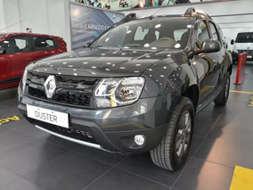 Duster 2.0 Ph2 4x2 Privilege Anticipo$176.000+cuotas Cf