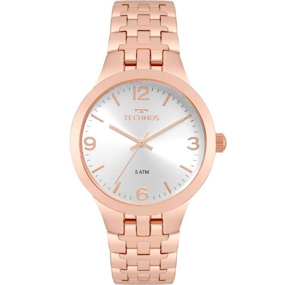 Relógio Technos Feminino Elegance Boutique 2035moe/4k