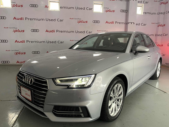 Audi A4 2.0 T Select 190hp Dsg 2019 Demo