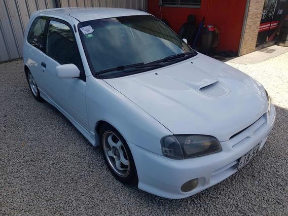 Toyota Glansa 2000 Inicial 70,000