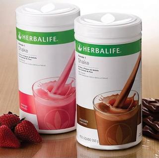 2 Shake Herbalife - Frete Gratis!! Produto Original