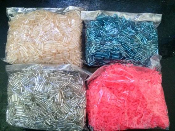 Canutillos X 100 Grs. Gran Variedad De Colores!!