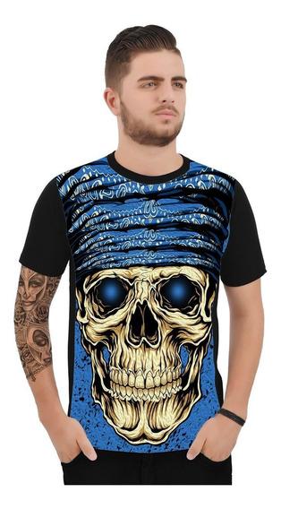 Ramavi Camiseta Camisa Camisetas Promoção Cranio