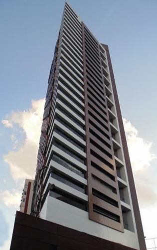 Venda Apartamento Em Petrópolis - Natal João E Marilda