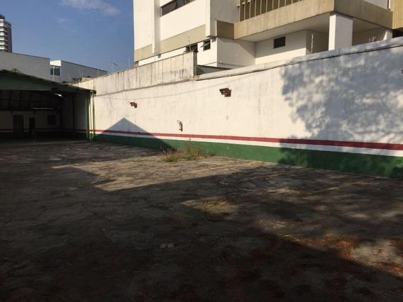 Terreno Comercial Para Locação, Jardim Anália Franco, São Paulo. - Te0840