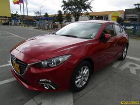 Mazda Mazda 3 Sport Touring Automático