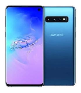 Samsung Galaxy S10 128gb Nuevo Sellado Liberado + Regalo