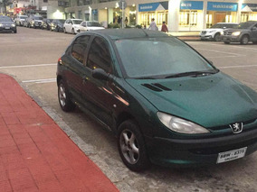 Peugeot 206 1.6 Soleil