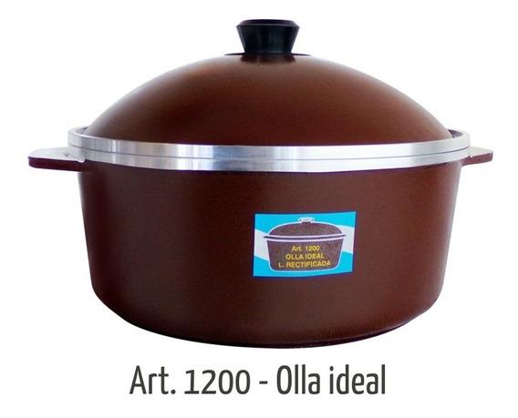 Olla Horno Ideal Art. 1200 Cap 6 Lts.