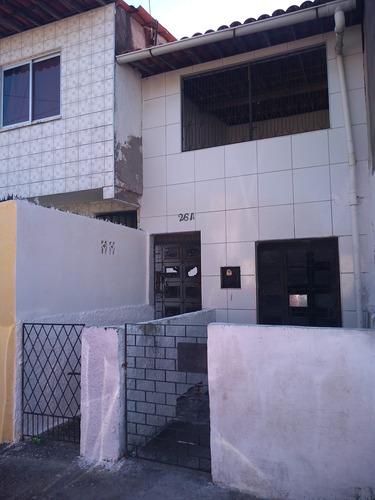 Casa Para Alugar Na Cidade De Fortaleza-ce - L12762