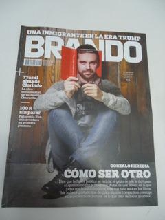 Lote De Siete Revistas Brando Precio Por Todas 1