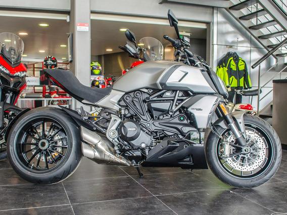 Ducati Diavel 1260 2019- Mejor Precio Contado