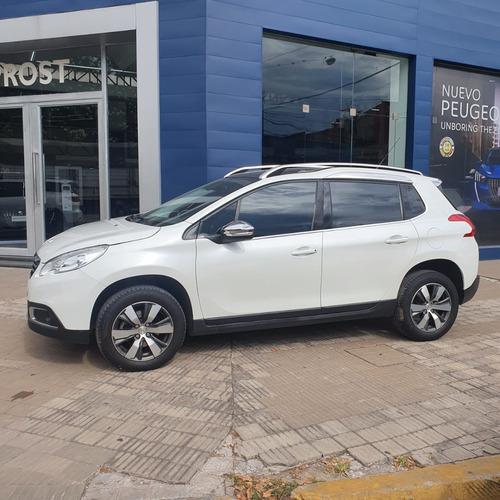 Peugeot 2008 Sport 1.6 Thp 2017 Prost