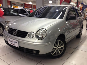 Polo 1.6 Mi Comfortline 8v Gasolina 4p Manual