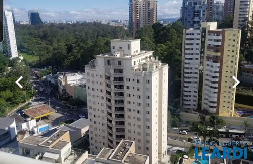 Imagem 1 de 15 de Apartamento - Morumbi  - Sp - 632591