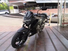 Kawasaki Z250 Er250c