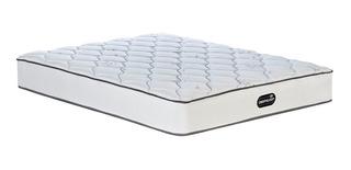 Colchón Simmons Deepsleep Foam 2 Plazas 190x140