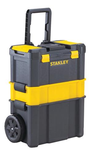 Caja Para Herramientas Rodante 3 En 1 Stanley Stst18631