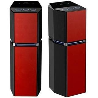 Columna De Sonido Bluetooth Usb Aux Panasonic Ua70 1700w