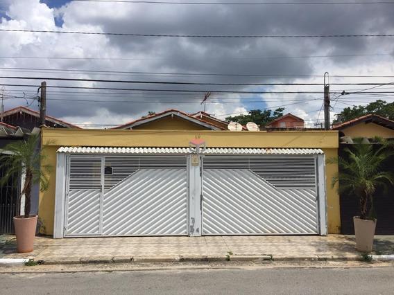 Casa À Venda, 2 Quartos, 3 Vagas, Jordanópolis - São Bernardo Do Campo/sp - 79555