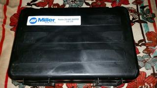 Soldadora Miller Maxstar 250 Amp