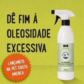 Oil Remover 500ml - Removedor De Oleosidade Perigot