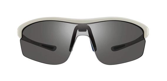 Revo Re 1074 Edge Shield - Anteojos De Sol Polarizadas (72 M