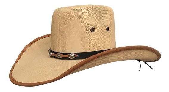 Sombrero Doble Yute