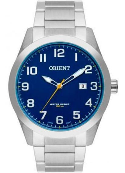 Relógio Masculino Analógico Orient