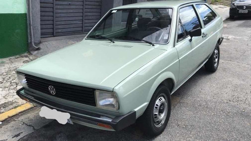 Volkswagen Gol Ar