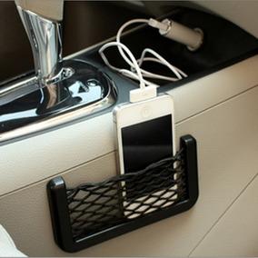 Carro Transporte Saco Stickers Compartimento Caixa Telefone