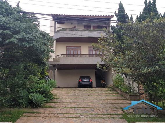 Condomínio Referência Na Região, Alto Padrão - São Paulo Ii - K220