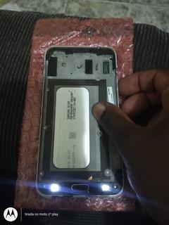 Samsung E700m Falta A Frontal