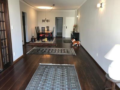 Apartamento Em Aparecida, Santos/sp De 175m² 4 Quartos À Venda Por R$ 870.000,00 Ou Para Locação R$ 3.622,00/mes - Ap194669