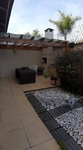 Casa Com 2 Dormitórios À Venda, 89 M² - Jardim Shangai - Jundiaí/sp - Ca0970