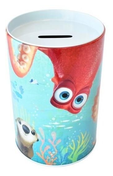 Alcancía Buscando A Dory Nemo Ideal Para Fiestas Niños