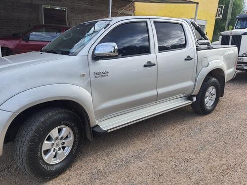 Toyota Hilux 2.7