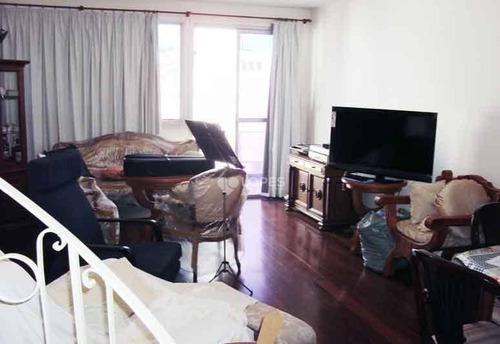 Cobertura À Venda, 220 M² Por R$ 1.250.000,00 - Icaraí - Niterói/rj - Co2255
